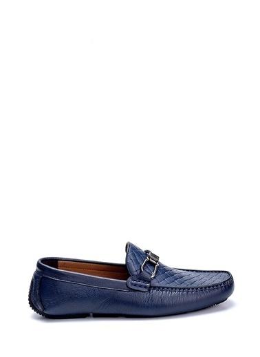 Derimod Erkek Ayakkabı(797) Casual Lacivert